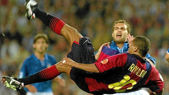 ریوالدو دست به افشاگری زد: بعد از بارسا در حال انتقال به رئال بودم