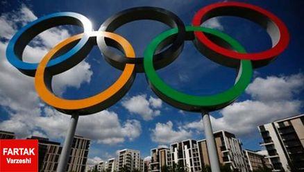 به سرقت رفتن وسایل ورزشکاران چینی