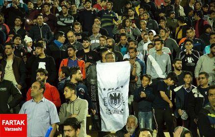 امیدواری بوشهری ها به بقا در لیگ برتر