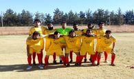 فوری/انصراف یکی دیگر از تیم های لیگ دسته سوم کشور در مرحله اول