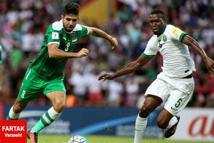 لیست تیم ملی عربستان برای جام جهانی اعلام شد