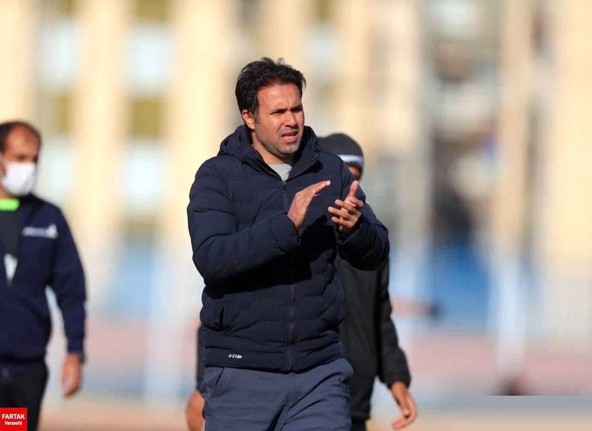 با حکم کمیته انضباطی, محمدنصرتی دو جلسه محروم شد