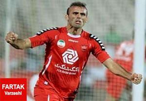 سید جلال، کاپیتانی مبارک