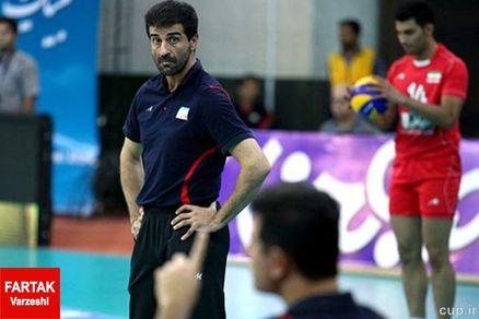 تهران میزبان مسابقات والیبال ارتش های جهان