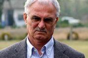 مدیرعامل موقت ملوان بندر انزلی انتخاب شد