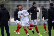 نوراللهی: این تیم می تواند مایه افتخار ایران شود