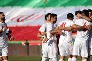 برد پرگل تیم ملی در آغاز سال 1400/ سوریه بازندهای سختکوش