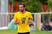 ولسیانی: لیگ ایران جذاب است، چون مشخص نیست چه تیمی قهرمان میشود