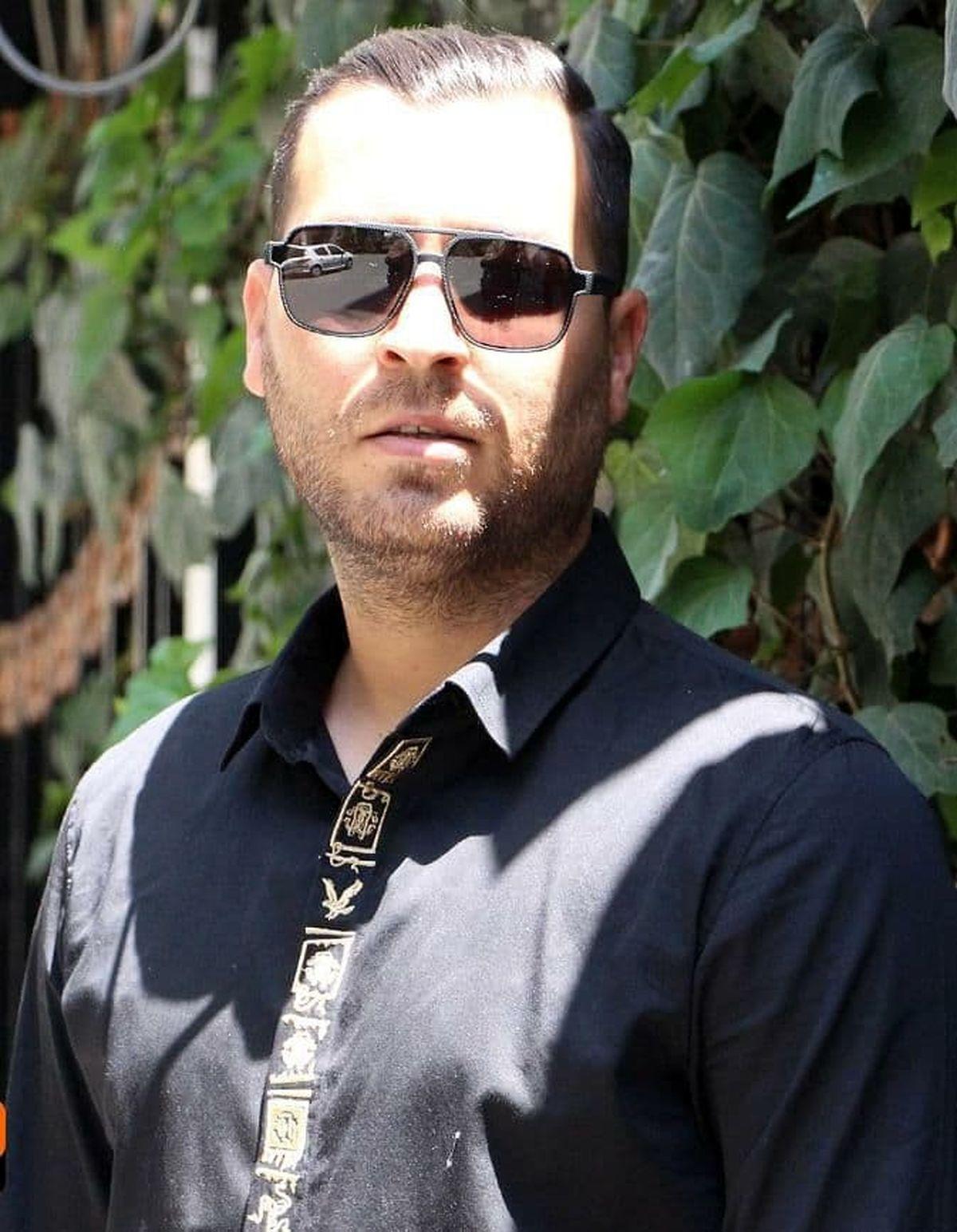 شوقی : دست مالک خیبر خرم آباد را می بوسیم/شکوفایی استعداد ها هدف باشگاه اسپاد است