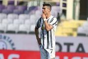 ادعای رسانه ایتالیایی؛ وداع رونالدو با یوونتوس