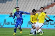 بخشی از قرارداد اعضای تیم فوتبال نفت مسجدسلیمان پرداخت شد
