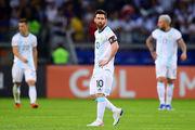 قطر، آخرین شانس آرژانتین و مسی