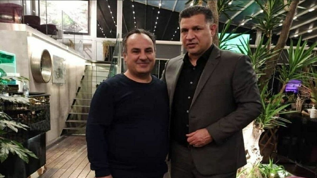 مدیر رسانه سابق تیم فوتبال سایپا به دلیل ابتلا به ویروس کرونا درگذشت