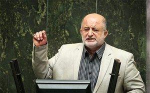 قاضی پور خواستار رسیدگی به پرونده فروزان شد(عکس)