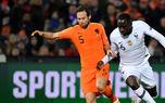 هافبک تیم ملی فرانسه اعتراف کرد