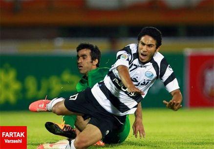 علیمحمدی: هیچ تیمی مانند پیکان مقابل سپاهان بازی نکرده بود