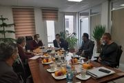 جلسه مدیران پرسپولیس برای فینال آسیا