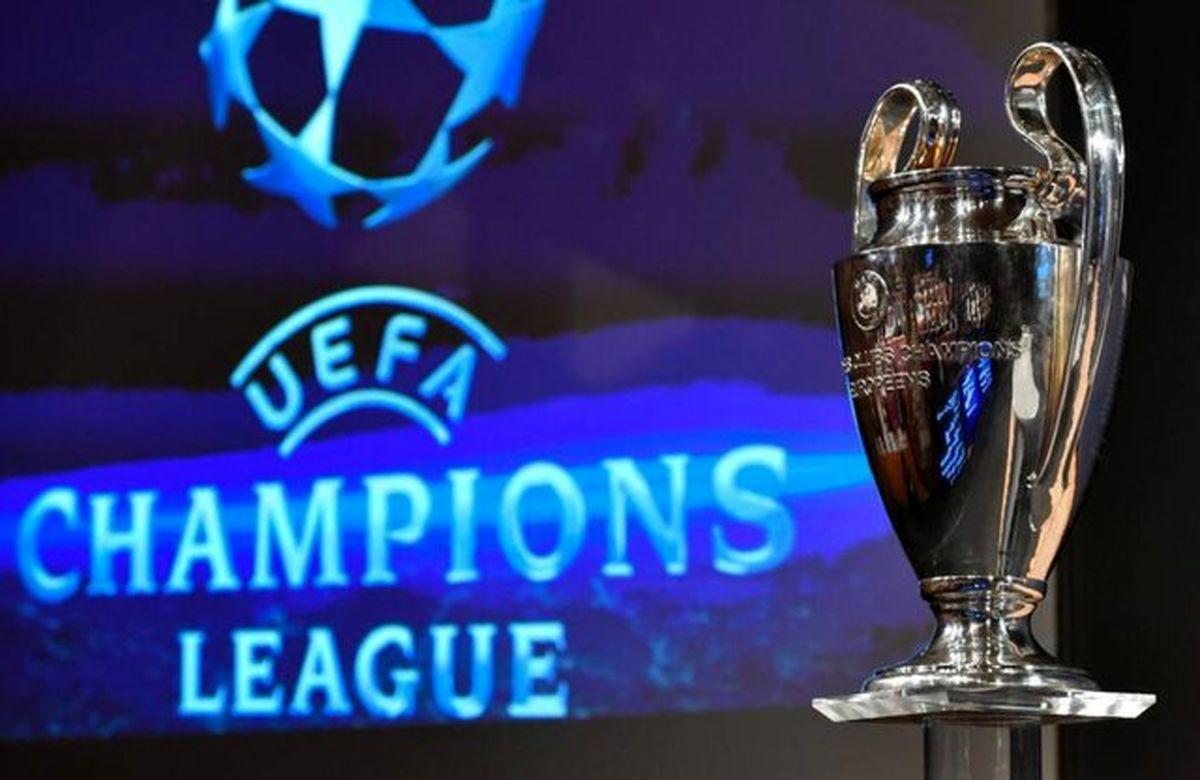 نامزدهای انتخاب بهترین بازیکن هفته نخست لیگ قهرمانان اروپا
