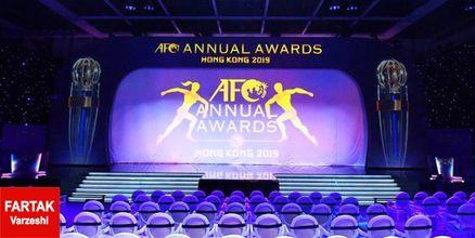 بهترین های سال 2019 فوتبال آسیا؛ هیچ جایزه ای به ایران نرسید