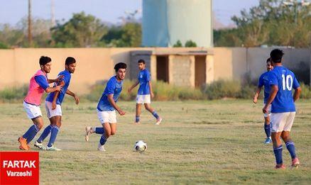 خرید جدید قشقایی شیراز لو رفت/بازیکنی از یک تیم لیگ برتری!