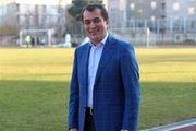 خلیلزاده از هیئت مدیره استقلال کنار رفت