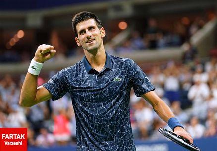 جدیدترین ردهبندی بهترین تنیسورهای جهان اعلام شد