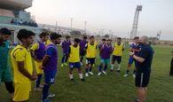 آغاز تمرینات استقلال خوزستان با سرمربی جدید