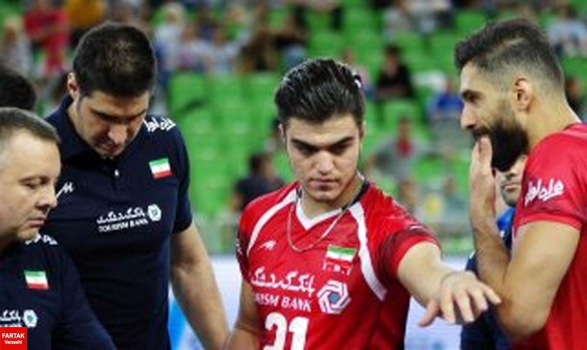 تصمیم عجیب کولاکوویچ/خط قرمز روی نام ستاره جوان تیم ملی!