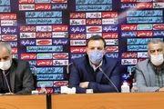 رئیس فدراسیون: با فساد مقابله و مبارزه خواهیم کرد