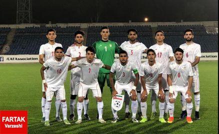 ستارهای که به فوتبال ایران برمیگردد