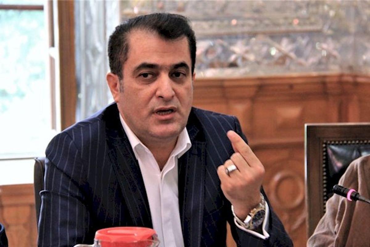 رئیس هیات مدیره باشگاه استقلال به اتهام 88 هزار یورویی