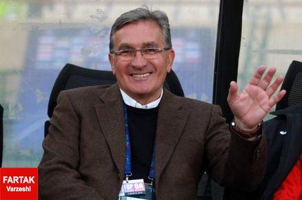 پیام برانکو بعد از تمدید قراردادش