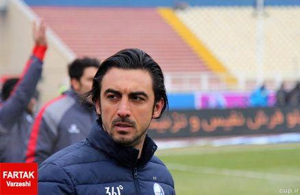 فهرست محرومان کلیه لیگ های فوتبال ایران اعلام شد