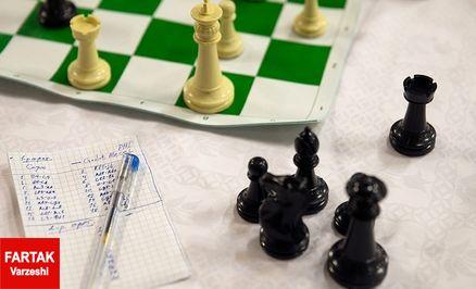قرعهکشی لیگ برتر شطرنج با حضور ۱۲ تیم برگزار شد