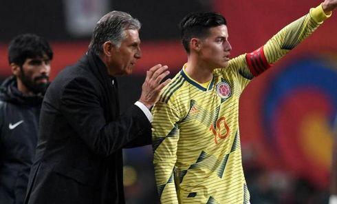 حرفهای مجتبی جباری از زبان کاپیتان سابق تیم ملی کلمبیا