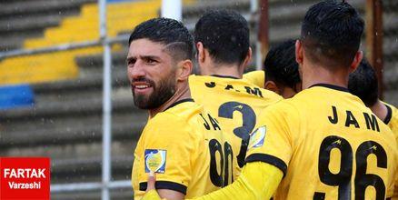 گودرزی: اولین دربی بوشهر در تاریخ لیگ برتر بسیار حساس است