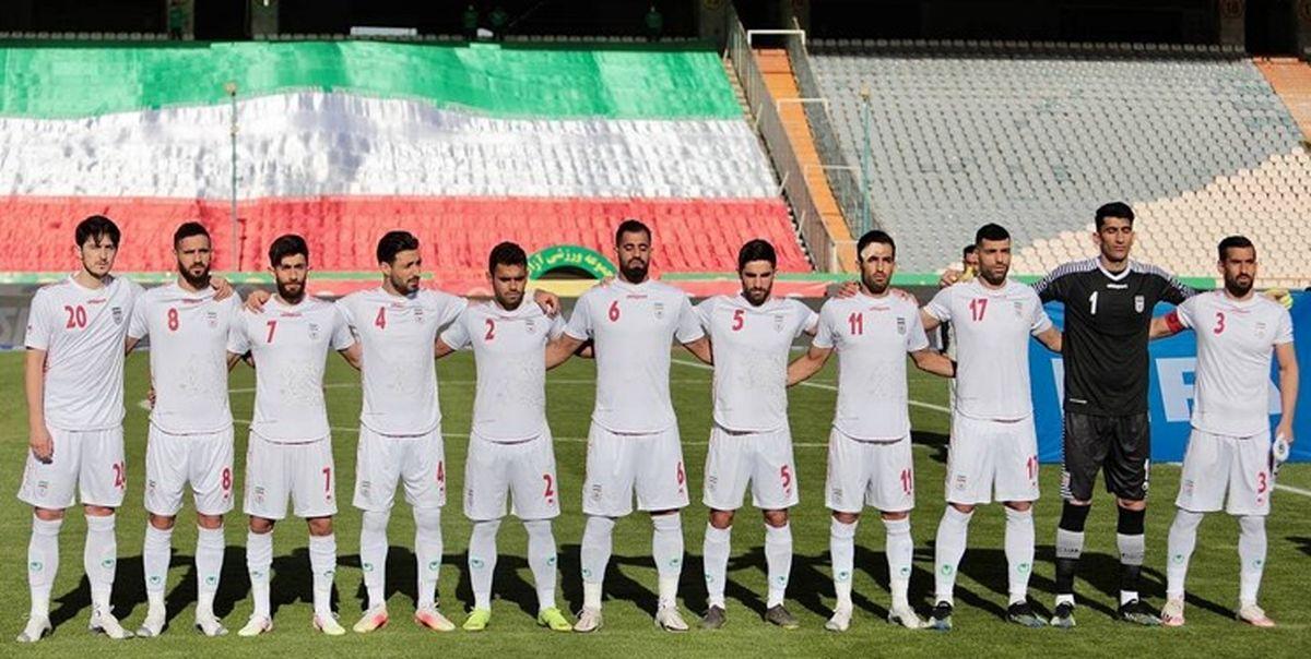 ساعت بازیهای تیم ملی فوتبال کشورمان در انتخابی جام جهانی اعلام شد