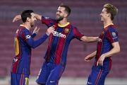 هافبک بارسلونا در رادار حریف آسیایی تراکتور