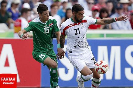 ایران قهرمان جام ملتهای آسیا میشود اما عراق را شکست نمی دهد!