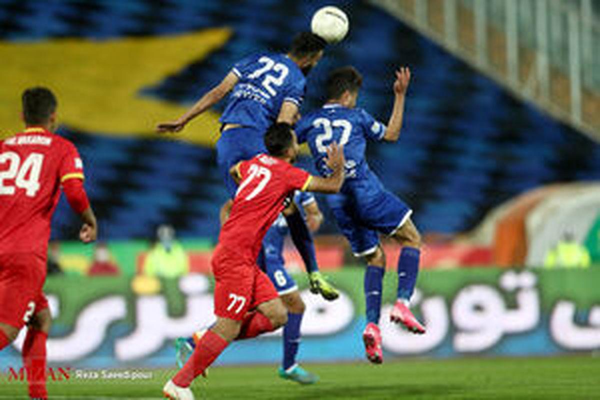 اعلام زمان دقیق برگزاری فینال جام حذفی