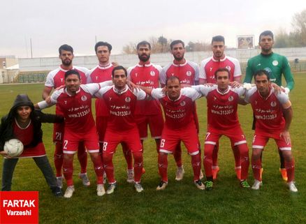 اوضاع عجیب و غریب در باشگاه شهرداری همدان