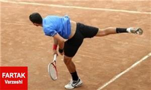 راه صعود تنیس ایران به گروه 2 آسیا هموار است