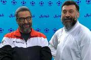 حاشیه شهرخودرو و مس| غیبت مهاجم و دروازهبان اصلی مس و قرائت فاتحه برای انصاریان