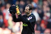 پیتر چک اعلام کرد: خداحافظی از فوتبال در پایان فصل