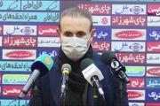 گلمحمدی: از کریمی و مهدویکیا برای شجاعتشان تشکر میکنم