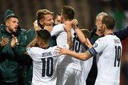ایتالیا تیمی متحول و متشکل از بازیکنان با تجربه و جوان