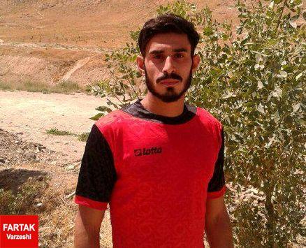 محمد ممشلی به شهرداری اراک پیوست