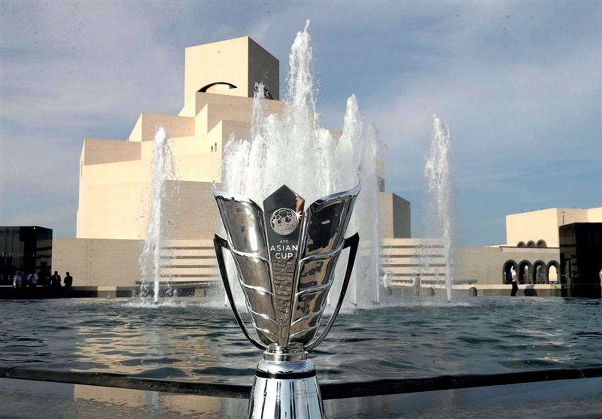 تعیین آخرین زمان تکمیل اسناد نامزدهای میزبانی جام ملتهای آسیا ۲۰۲۷