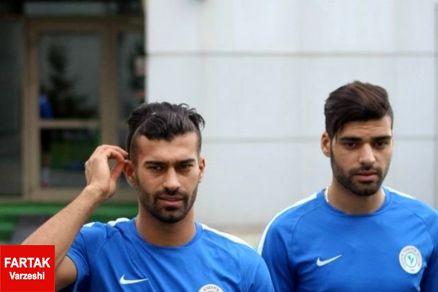 علت بازگشت دو بازیکن ایرانی از دید سایت ترکیهای
