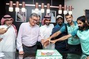 تیم 55 میلیون یورویی برای برانکو